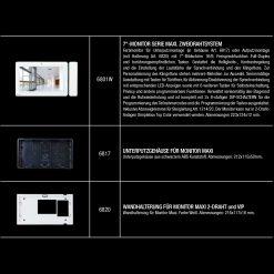 Videosprechstelle Beschreibung