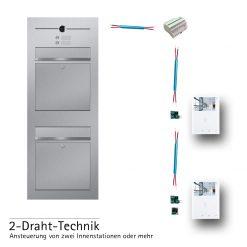 2-Draht-Technik