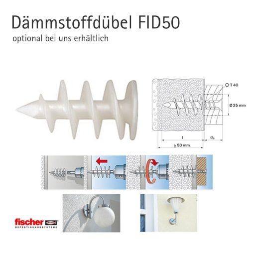 fischer Dämmstoffdübel-FID50